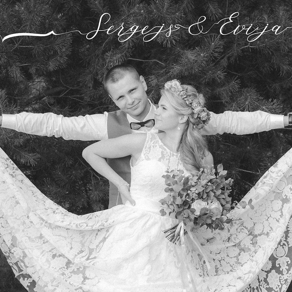 Sergejs & Evija